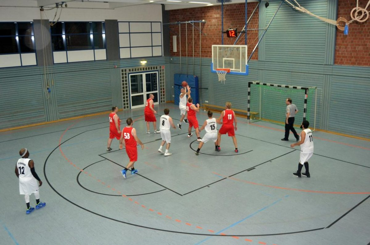 baskeball web