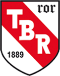 Logo des TBRohrbach